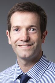 Jonathan S. Shaw, Urogynecology provider.