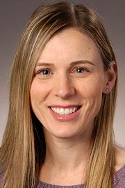 Jenna M. Poulin, Family Medicine provider.