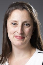 Mirella C. Maggi, Psychiatry provider.