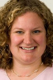 Aimee J. Bullett-Smith, Occupational and Environmental Medicine provider.