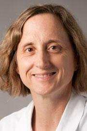 Emily R. Baker, Maternal Fetal Medicine provider.