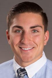Ethan C. Evankow, Emergency Medicine provider.