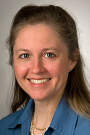 Colleen E. Kelley, Emergency Medicine provider.