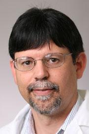 Jorge L. Gonzalez, Pathology provider.