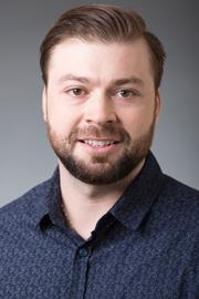Stanislav Sidash, Anesthesiology provider.