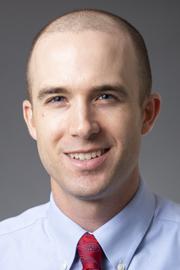 Andrew R. Crawford, Endocrinology provider.