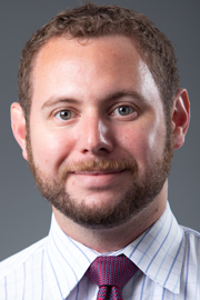 Adam J. Kahn, Anesthesiology provider.