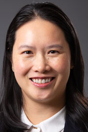 Jennifer Hong, Neurosurgery provider.