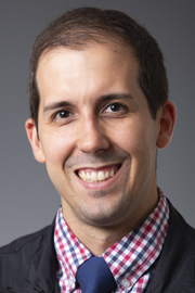 Jonathan S. Jolin, Palliative Medicine provider.