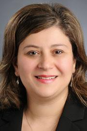 Roya Vakili, Neurology provider.