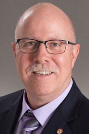 Scott R. Lippacher, Emergency Medicine provider.