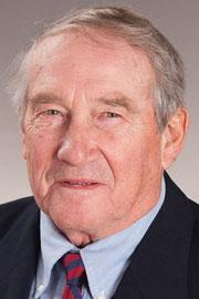 James P. Mithoefer, Emergency Medicine provider.