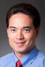 Benjamin P. Chan, Infectious Disease and International Health provider.