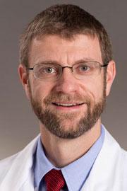 Trevor C. Neal, Emergency Medicine provider.