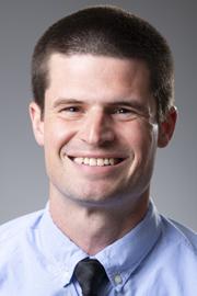 Matthew R. LeBoeuf, Dermatology provider.