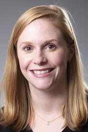 Emily E. Shaughnessy, Dermatology provider.