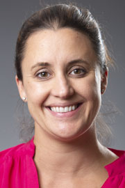 Kimberly M. Youngren, Pain Medicine provider.
