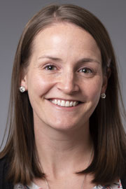 Alena K. Shoemaker, Family Medicine provider.