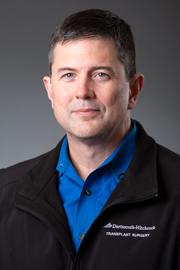 Michael F. Daily, Transplantation Surgery provider.