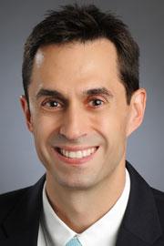 Matthew J. Curley, Pulmonary Medicine provider.