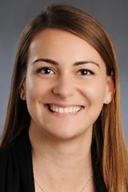 Lorena Do Ponte, Family Medicine provider.