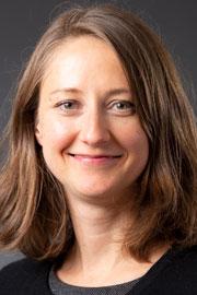 Polina Y. Sayess, Family Medicine provider.