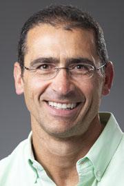 Alexander T. Abess, Anesthesiology provider.