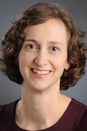 Jillian F. Rork, Dermatology provider.
