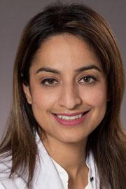 Khola Qamar, Gastroenterology and Hepatology provider.