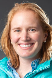 Rachel E. Daulaire, Orthopaedics provider.