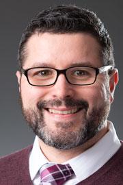 Scott A. Pompa, Rheumatology provider.