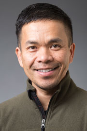Vincent B. Garcia, Anesthesiology provider.