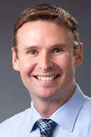 Michael T. Grant, Urology provider.