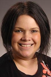 Erin E. Jablonski, Gastroenterology and Hepatology provider.