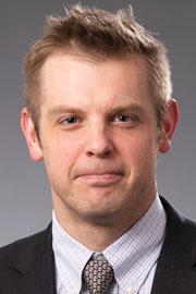 Luke J. Archibald, Psychiatry provider.