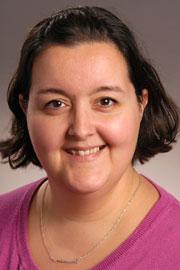 Kathryn M. Carson, Hospital Medicine provider.