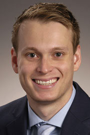 Matthew J. Batis, Orthopaedics provider.