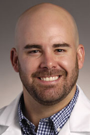 Derek M. Donovan, Emergency Medicine provider.