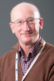 Bryan J. Marsh, Infectious Disease and International Health provider.