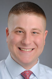 James M. Ehrlich, Internal Medicine provider.