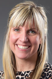Sandra J. McDonald, Neurology provider.
