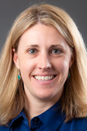 Stephanie E. Caille, General Surgery provider.
