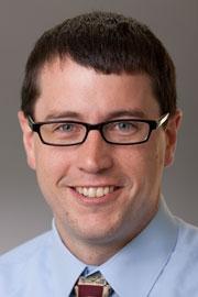 Ryan R. Knapp, Emergency Medicine provider.