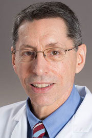 Kurt J. Wagner, Emergency Medicine provider.