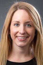 Gabrielle R. Donchez, Vascular Surgery provider.
