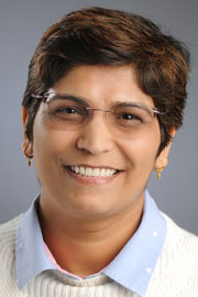 Urmila Sharma, Endocrinology provider.