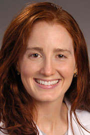 Olivia R. King, Urology provider.