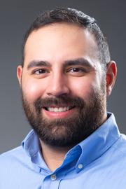 Thomas Reyes, Anesthesiology provider.