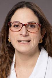 Stefanie A. McGowan, Urology provider.