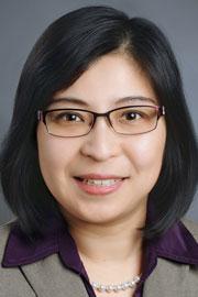 Mayumi Chatani-Hinze, Family Medicine provider.